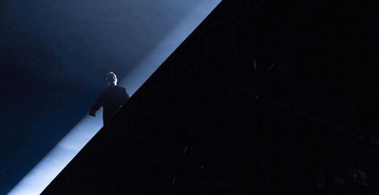 Kusej - © Foto: Andreas Pohlmann / Burgtheater