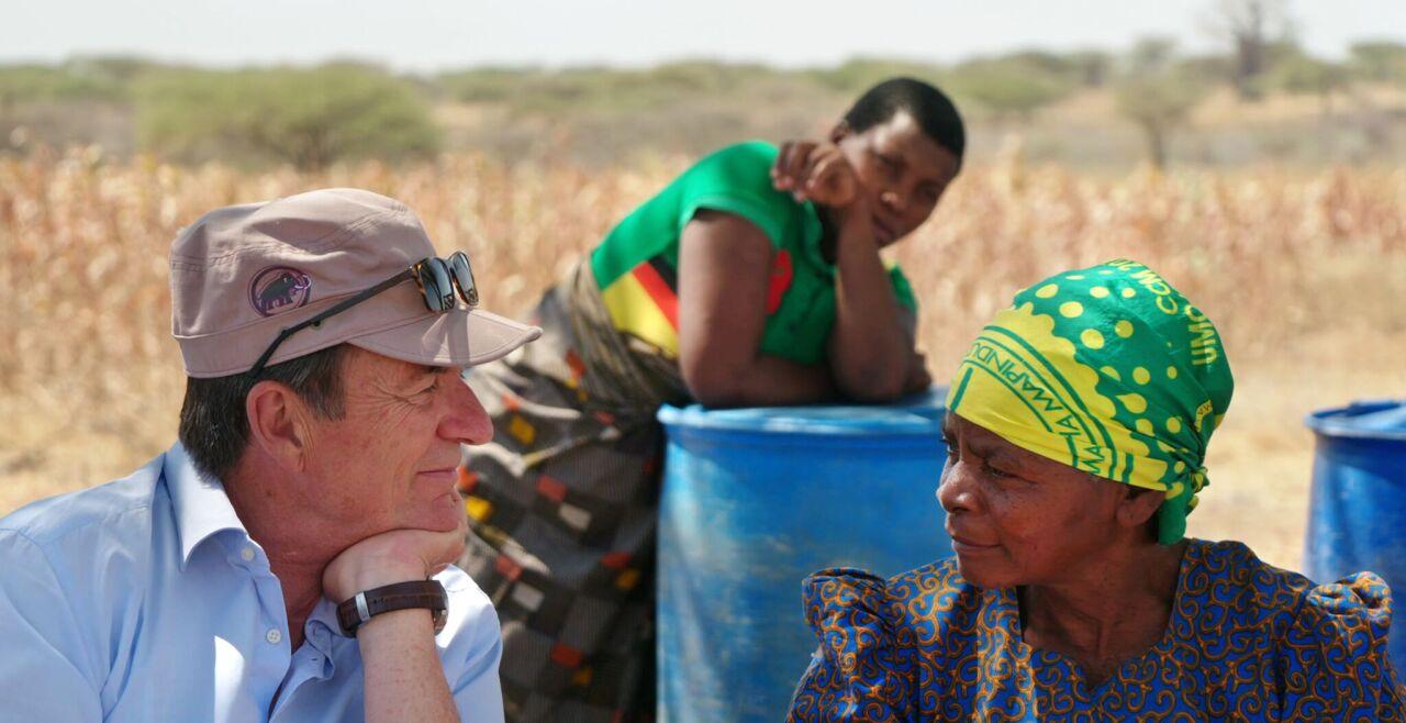 """""""Fair Traders"""" - Der Dokumentarfilm """"Fair Traders"""" versucht, """"Markt"""" und """"Moral"""" miteinander zu versöhnen. - © Filmdelights"""