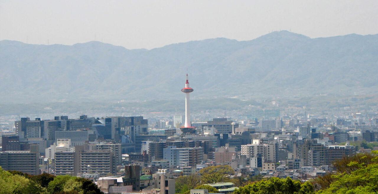 Kyoto - © Foto: Bernard Gagnon