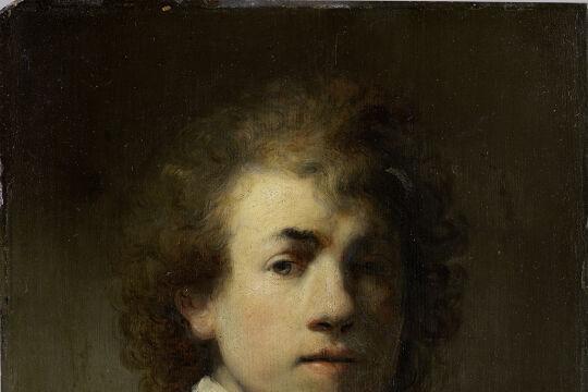 Rembrandt - © Foto: Getty Images / Fine Art Images/ Heritage Images