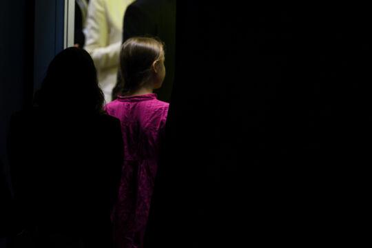 Greta Thunberg - © Foto: APA / AFP / Johannes Eisele