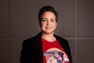 Daniela Kraus - © Luiza Puiu