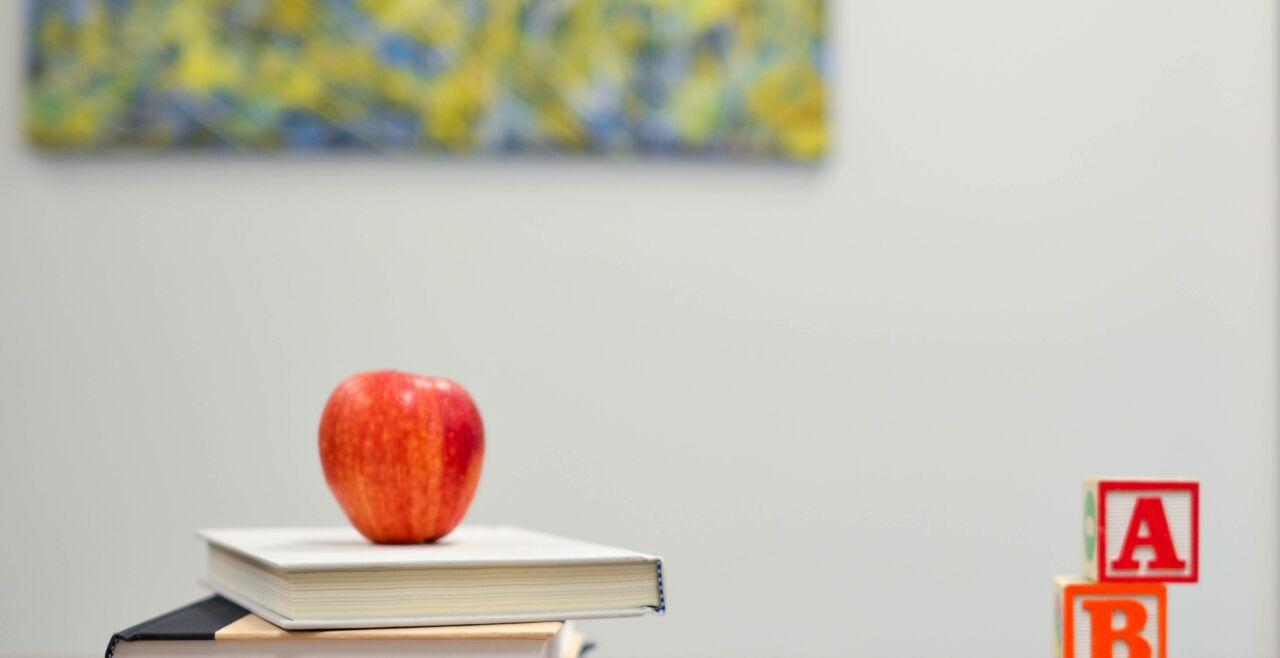 Schulbücher_Aufklärung - © Unsplash/Element5-Digital