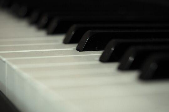 piano - © Foto: Pixabay