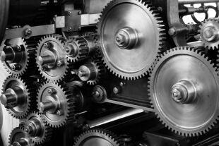 Maschine - © Foto: Pixabay