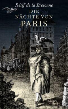 Die Nächte von Paris - © Galiani