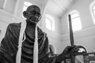 Gandhi - © Foto: Pixabay