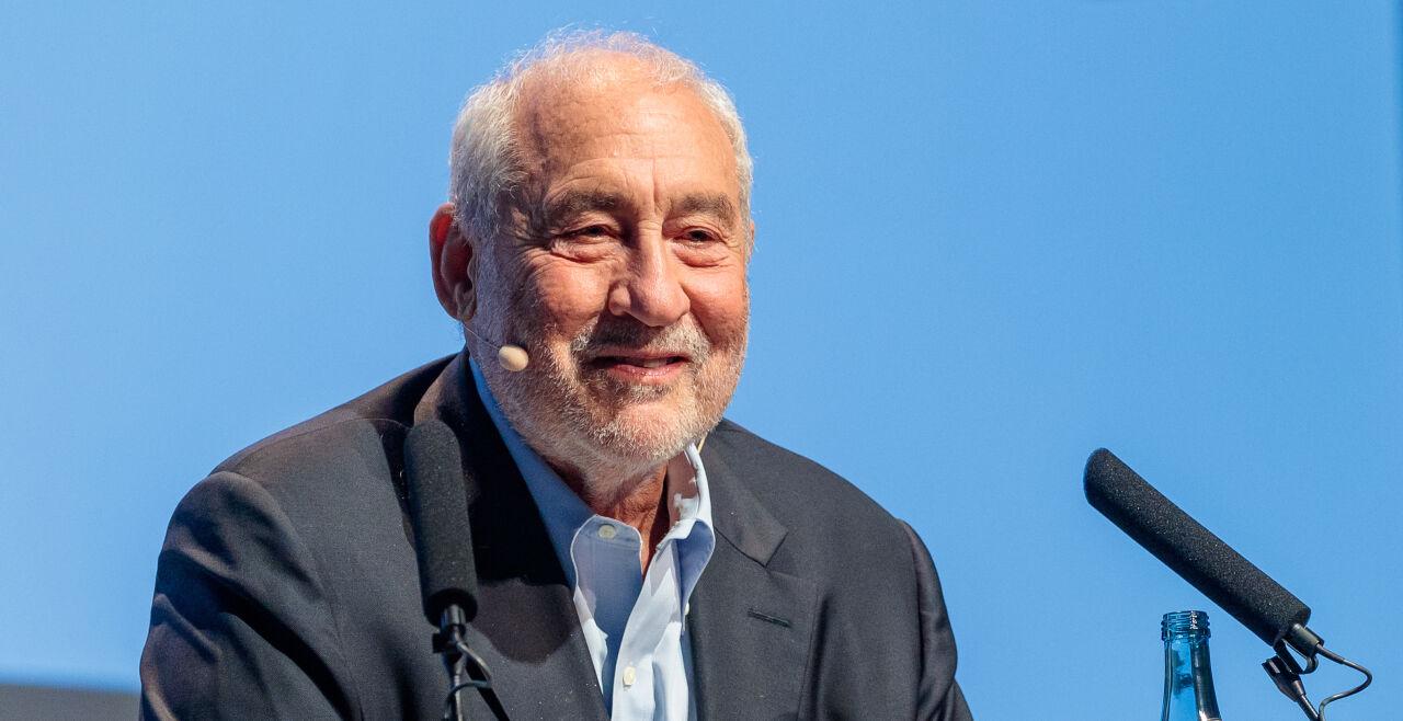 Stiglitz - © Foto:  APA/ EXPA/ Johann Groder