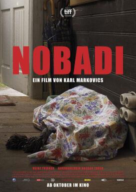 NobadiPoster.jpg - © Thimfilm