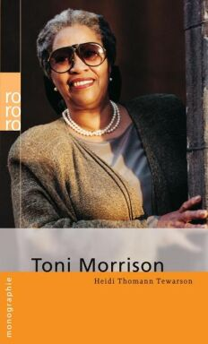 Toni Morrison_cover_Rowohlt - © Rowohlt