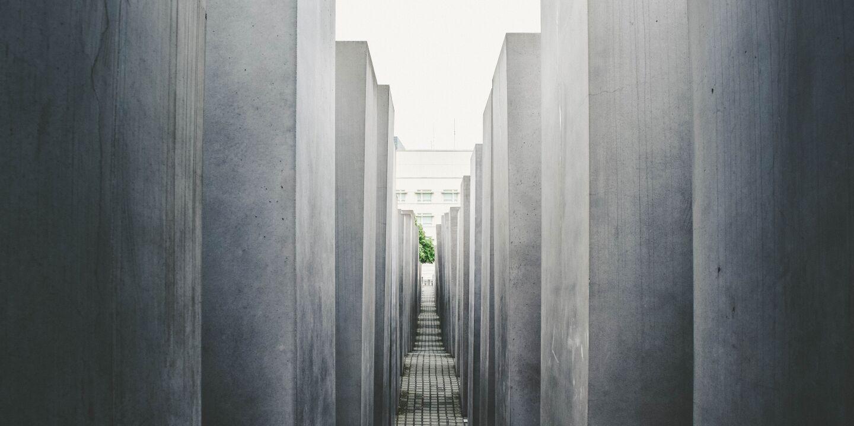 Holocaust Mahnmal Berlin_Erinnerung - © Jace & Afsoon / Unsplash