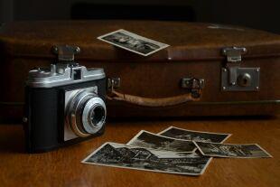 Kamera_Erinnerung - © Congerdesign/Pixabay