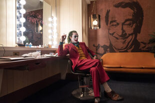 Joker_Still - <strong>Der Clown und der Talkmaster</strong><br />