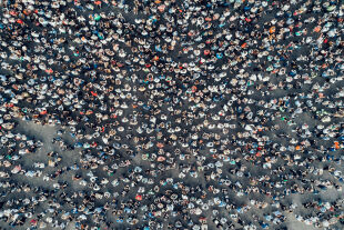 Masse - © iStock / Orbon Alija