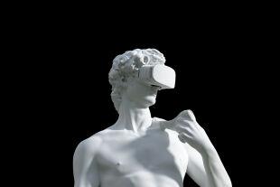 Virtuelle Realitäten - © iStock/ 3DSculptor