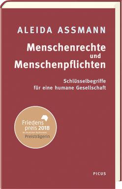 aleida assmann - © Picus Verlag