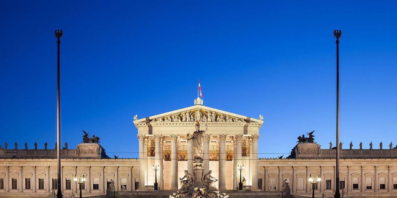 Parlament - © Foto: Thomas Wolf, www.foto-tw.de