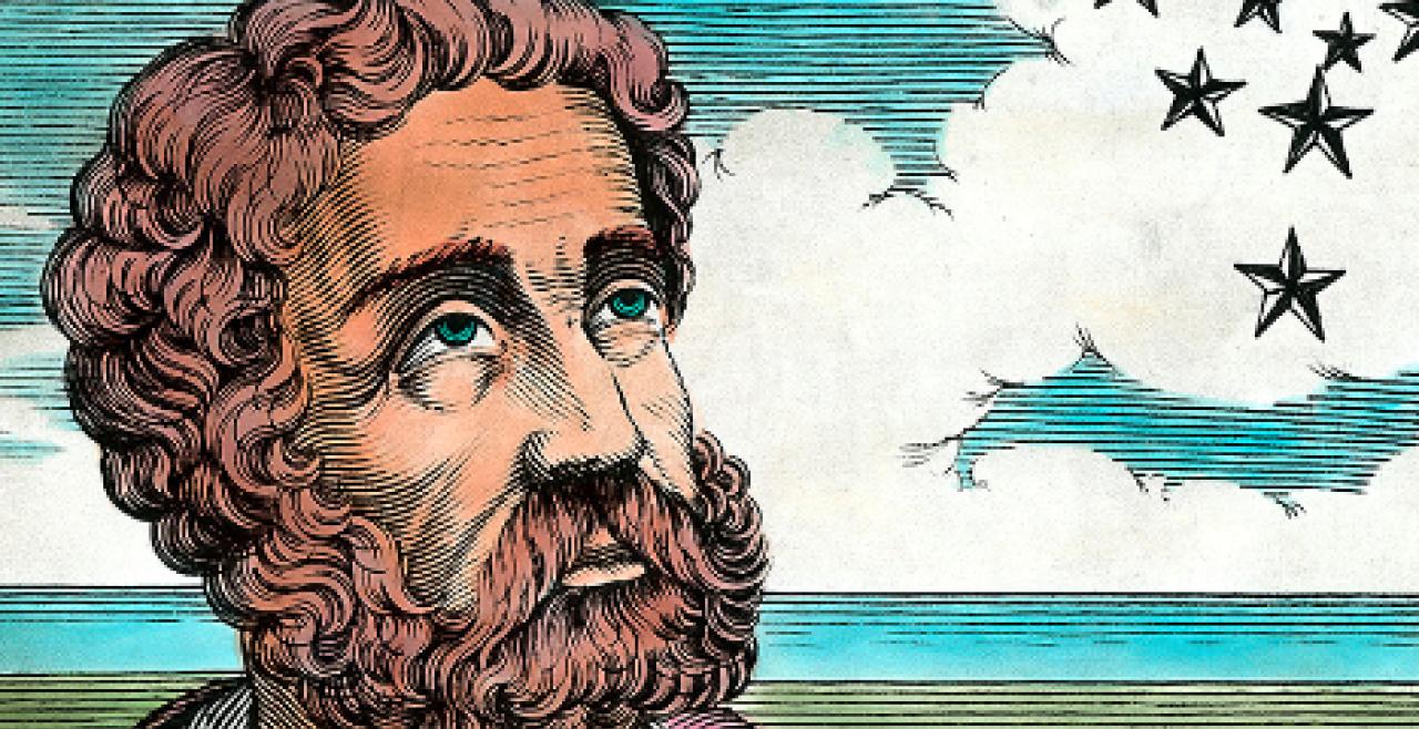 Ferdinand Magellan - Ferdinand Magellan - © Foto: Getty Images / Leemage / Corbis