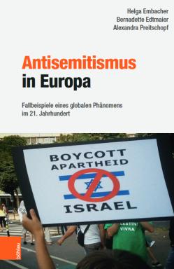 Antisemitismus in Europa - © Foto: Böhlau