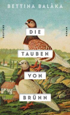 Die Tauben von Brünn - © Deuticke