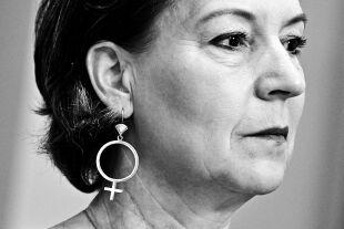 Gabriele Heinisch-Hosek - Die ehemalige Frauenministerin ist nun SPÖ-Frauenchefin und leitet den Gleichbehandlugnsausschuss im Parlament. - © APA/Hans Punz
