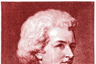 Leopold Mozart - © Foto: iStock / Roberto A Sanchez