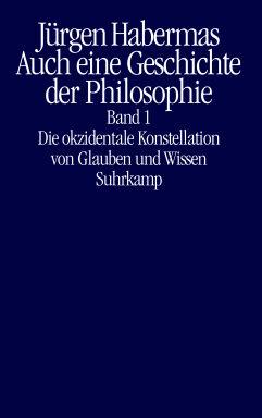 Habermas Buch - © Foto: Suhrkamp
