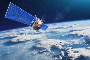 Wetterprognosen - Der flächendeckende Ausbau von 5G bedeutet eine neue Stufe digitaler Vernetzung. Nicht nur gesundheitliche Risken werden dabei diskutiert, auch negative Folgen für Wetter- und Klimaprognosen stehen zur Debatte. - © Foto: iStock / aapsky