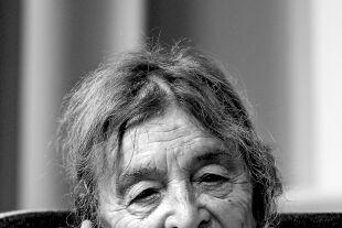 Agnes Heller - Ágnes Heller<br /> Die ungarische Philosophin wurde am 12. Mai 1929 in Budapest geboren. Sie hat das böse Ende der Horthy-Diktatur und die Shoah<br /> erlebt und die Gewalt der stalinistischen Gesellschaftsordnung. - © Foto: Wikipedia / Arild Vågen (cc by-sa 4.0)