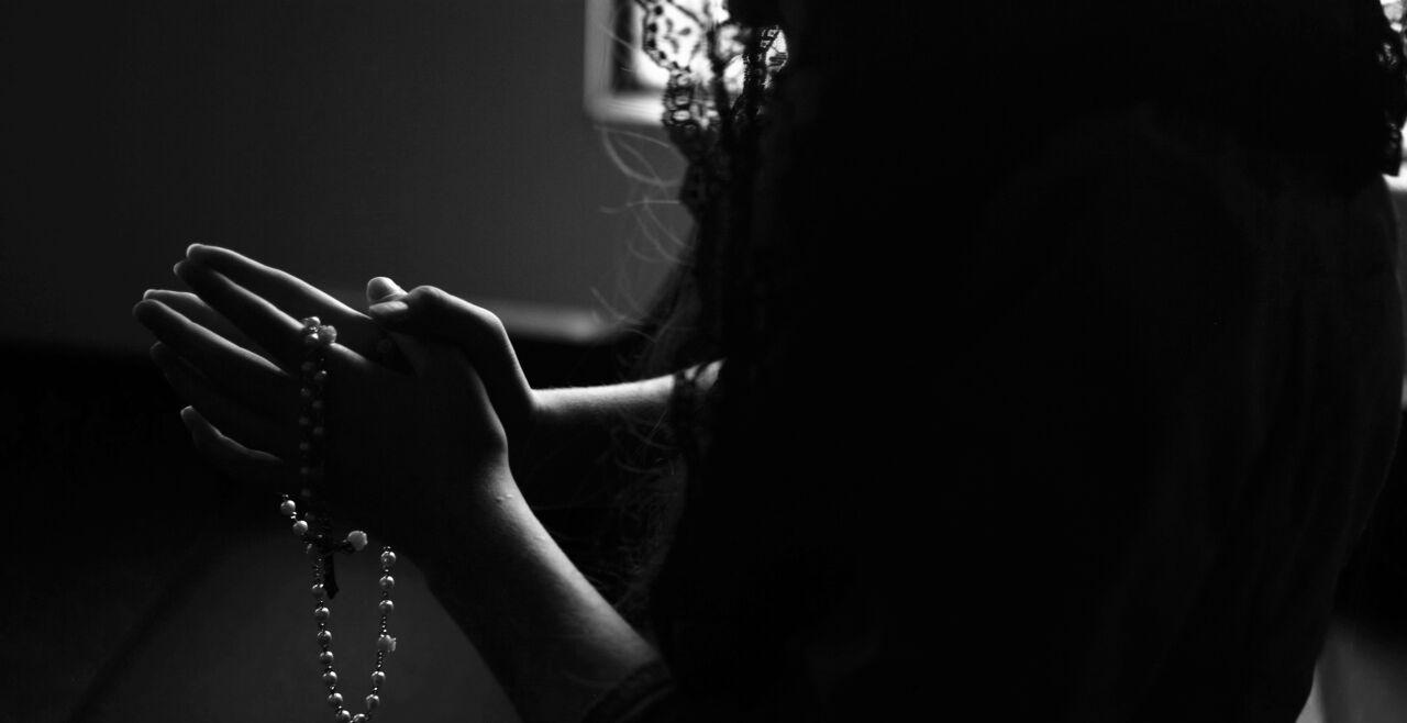 Im Mutterschoß der Gottheit - © Foto: Unsplash