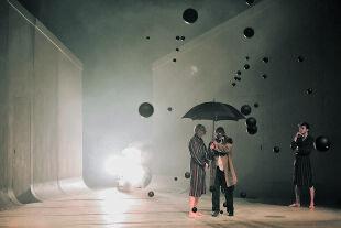 Peer Gynt - © Foto: www.lupispuma.com / Volkstheater