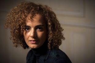 Leila Slimani - © Foto:  picturedesk.com / AFP / Lionel Bonaventure
