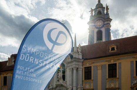 Symposion Dürnstein - © Foto:  Klaus Ranger
