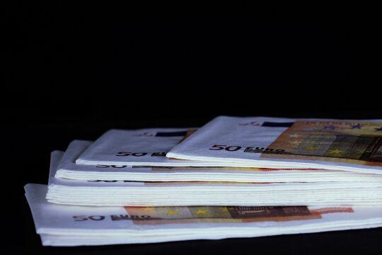 Geld - © Foto: Pixabay