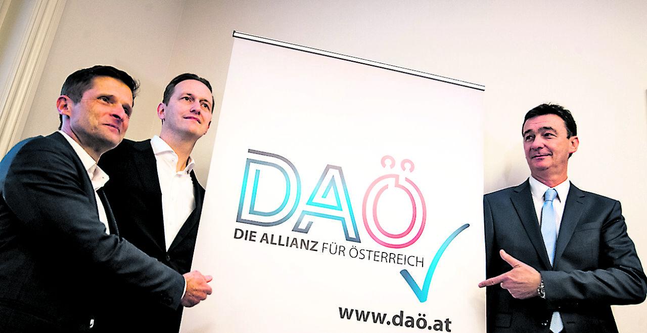 DAÖ - © Foto: picturedesk.com / EXPA / Michael Gruber