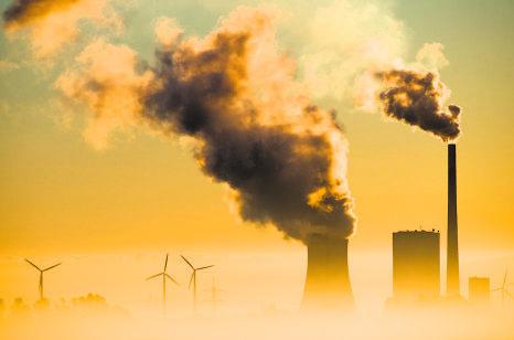 Klimakrise - © Foto: APA / dpa / Julian Stratenschulte