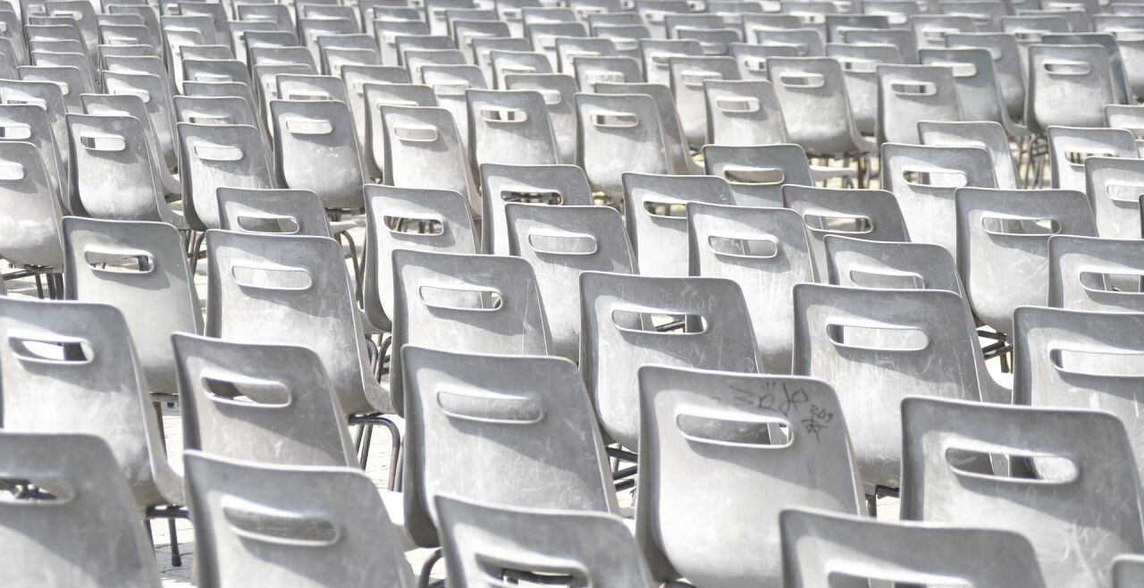 Stühle - © Foto: Pixabay