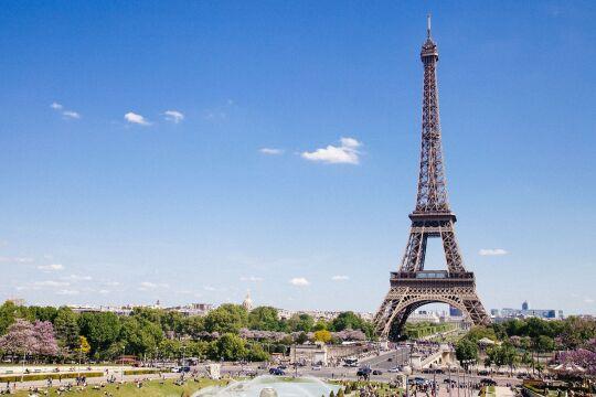 Paris - © Foto: Pixabay