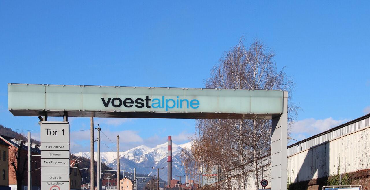 Voest - © Foto: Tobias Kurakin