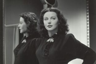 Hedy Lamarr - © Foto: Wolfgang Machreich