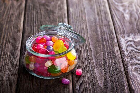 Candy - © Foto: Pixabay