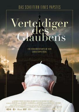 Ratzinger-Film - © Realfilm
