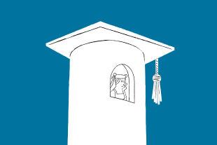 Forschung als Kulturgut - Die Wissenschaften müssen als Kulturgut verteidigt und vor der weit fortgeschrittenen Ökonomisierung geschützt werden, fordert Markus Seidl-Nigsch. - © Illustrationen: Rainer Messerklinger