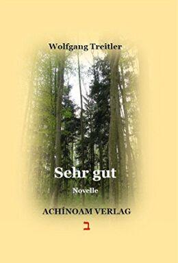 Sehr gut - © Achinoam Verlag