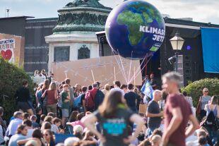 NGO - © Foto: EXPA/ Michael Gruber
