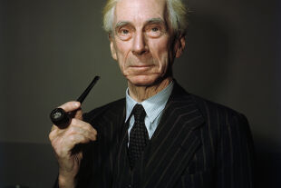 Bertrand Russell  - © Foto: Getty Images / Bettmann / Kontributor