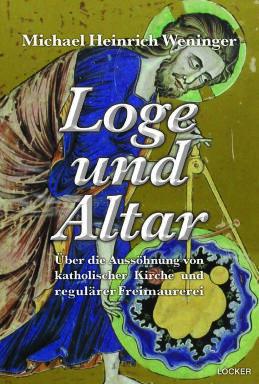 Loge und Altar - © Foto: Löcker