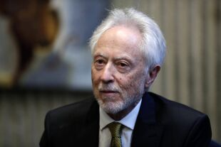 J. M. Coetzee - © imago images / ZUMA Press