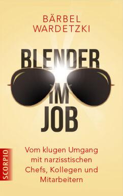 Blender im Job - © Scorpio Verlag
