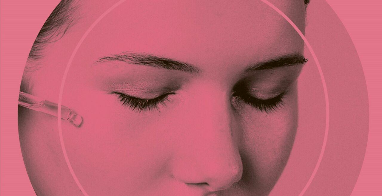 weiblicher narzissmus - © Collage: Rainer Messerklinger (unter Verwendung eines Bildes von iStock/Kristina Ratobilska